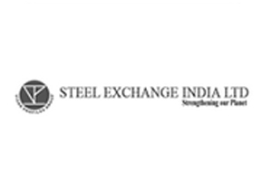 STEEL_EXCHANGE_INDIA_LTD