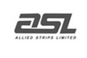 ALLIED-STRIPS-LTD