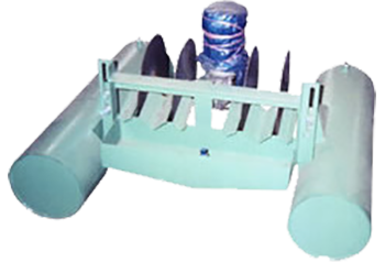 Hydrocyclone Type Oil Skimmers