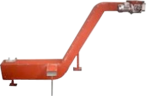 Scraper Type Conveyors